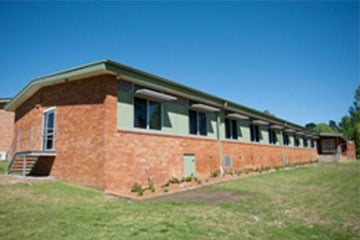 Marist Brothers, The Hermitage