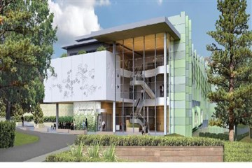 NSW FORENSIC PATHOLOGY & CORONERS COURT ENABLING WORKS