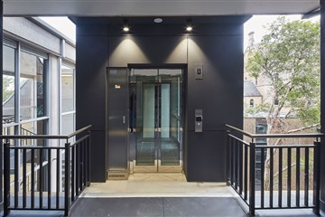 ST JOSEPH'S COLLEGE LIFT AND ACCESS UPGRADE