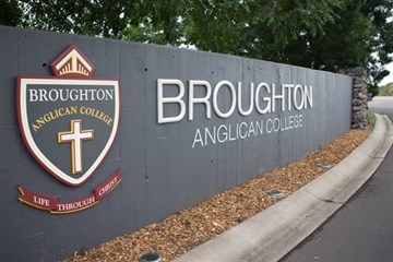 Broughton Anglican College