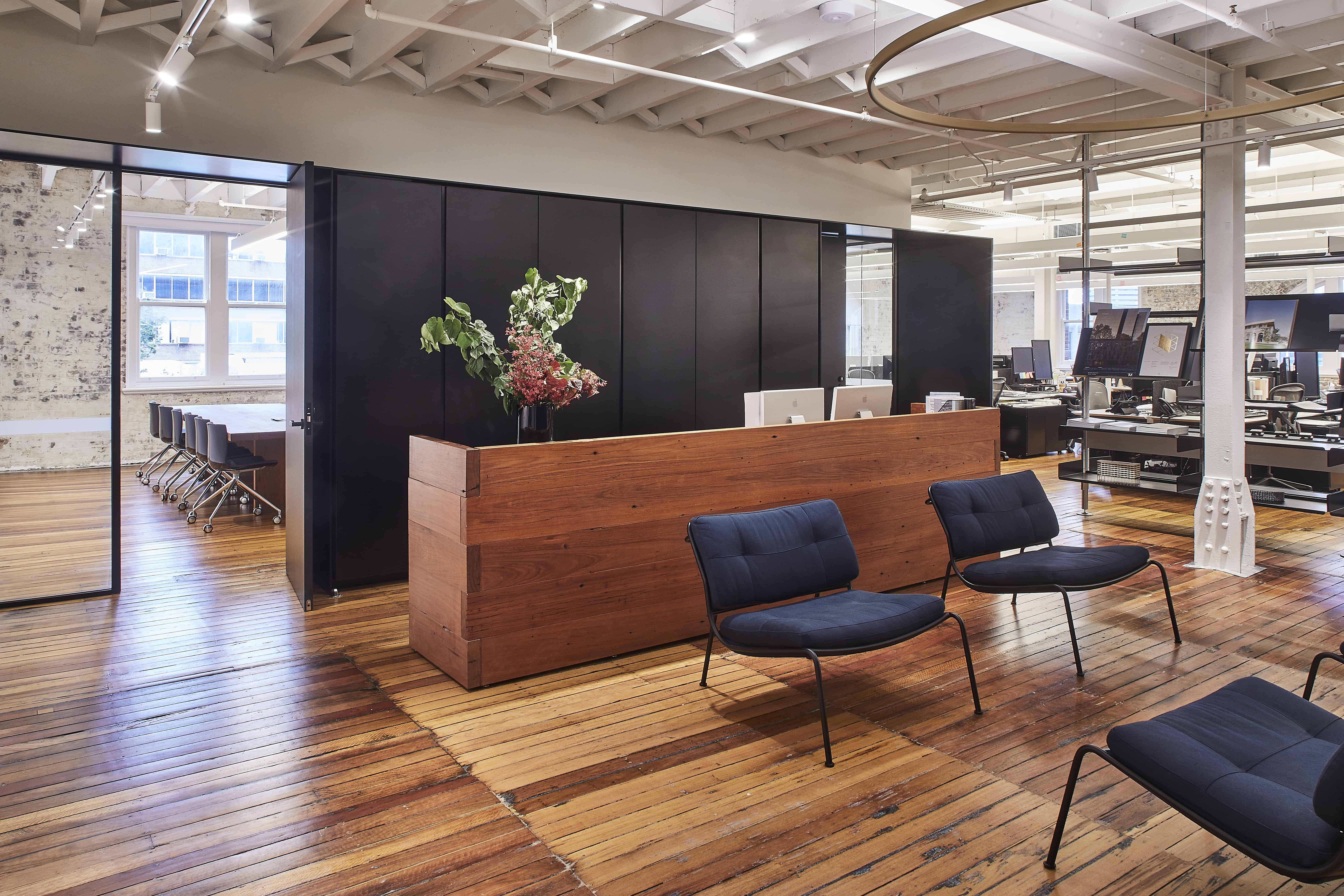 Tzannes Architects Head Office Fitout, Surry Hills