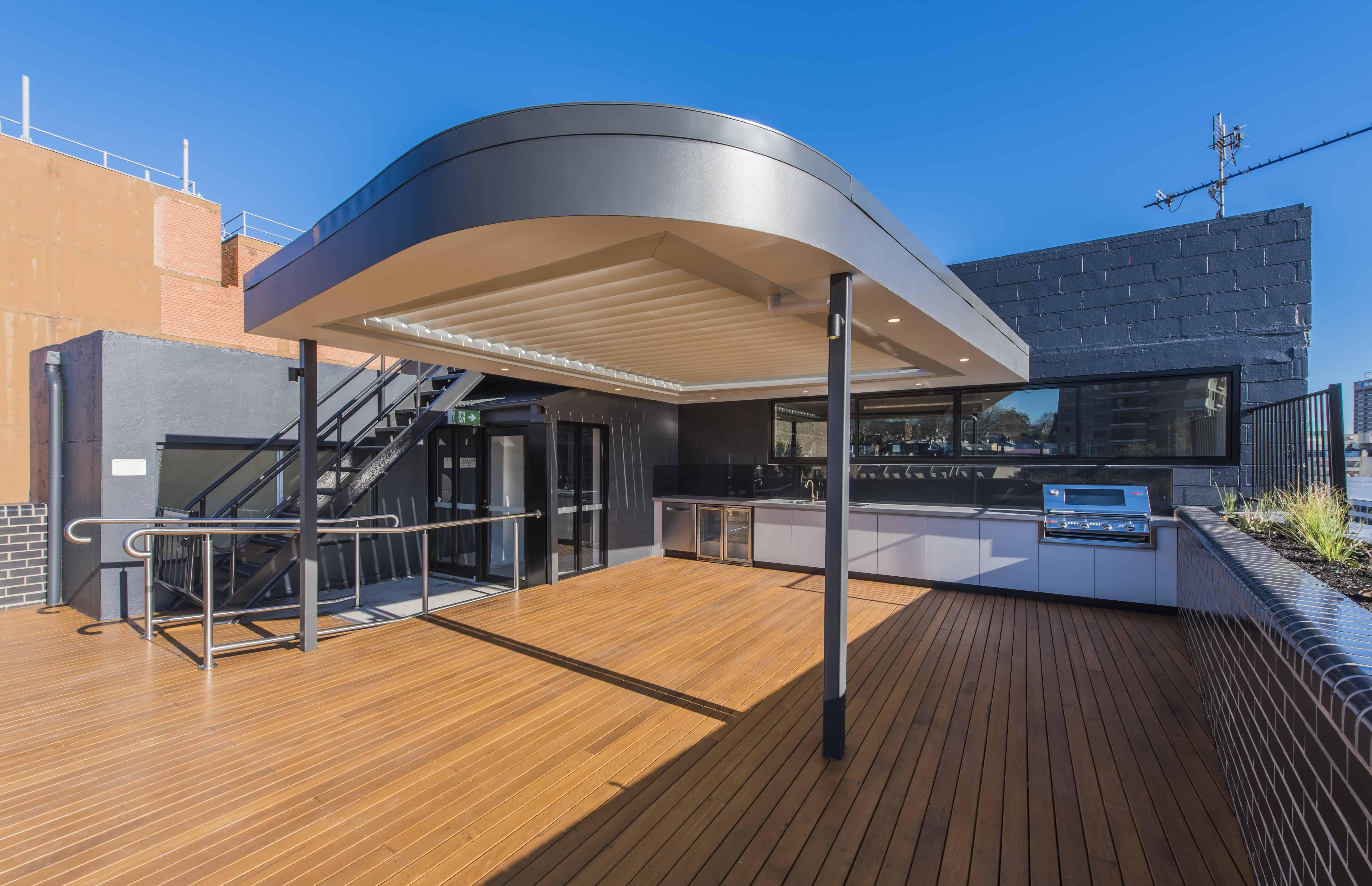Yaffa Media Rooftop