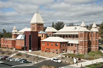 Bathurst Heritage Hospital